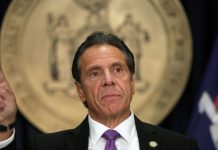Two more women accuse New York Gov. Andrew Cuomo of sexual harassment