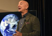 Jeff Bezos will spend $1 billion a year to fight climate change