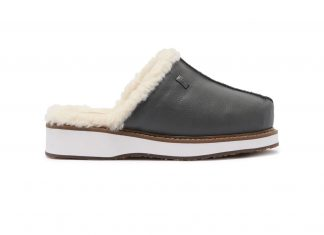 Fashion's Latest Oxymoron: Outdoor House Shoes