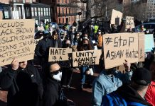 Here's What's Actually Being Done To Address Crimes Against Asian-Americans