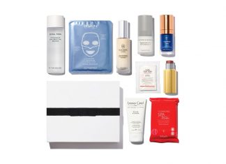Violet Grey's Spring Box Gets You $800 Of Beauty Products At Over Half Off