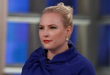 Oh, So Now Meghan McCain Is Sorry For Defending Trump's Anti-Asian Racism