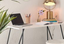 Breathe New Life Into Your Home Office With These 6 Ideas