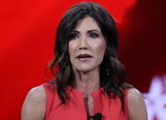 Gov. Kristi Noem Is Having A Satanic Panic Meltdown On Twitter Because Of Lil Nas X. OK!