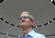 Tim Cook hints that Apple is making its own autonomous car