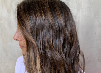 How To Get Sun-Kissed Hair — Just In Time For Spring