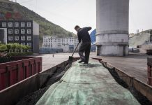 Why China is still clinging to coal