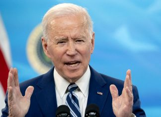 Biden's executive actions tackle a small part of America's enormous gun problem