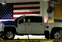 Why a global chip shortage is screwing up America's pickup trucks