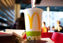 Does McDonald's Sprite Taste Spicy? A Very Serious Investigation