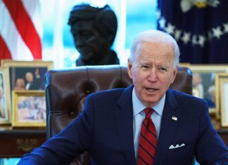 Biden's first budget proposal, explained in 600 words