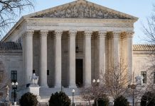Supreme Court rules against California's Covid-19 restrictions on grounds of religious liberty