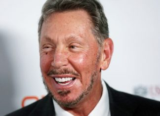 Larry Ellison bought an $80 million mansion in Florida — but he's tearing it down