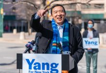 Can Andrew Yang Tweet His Way To Being NYC Mayor?