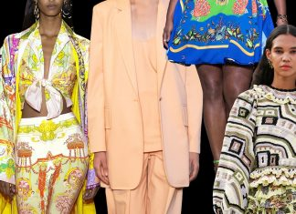 7 Spring Fashion Trends That Are Bringing Joy Back To Dressing