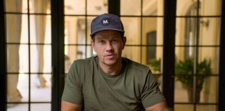 Can Mark Wahlberg have it all?