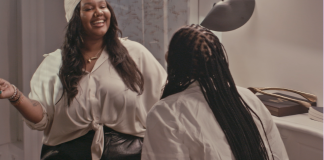 How This Mother-Daughter Duo Is Healing The Black Community
