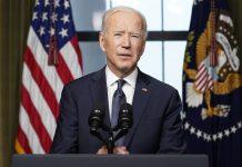 Biden's blunt opposition to marijuana legalization
