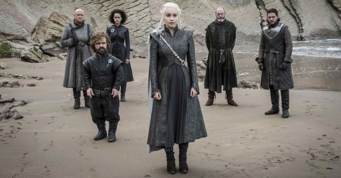 How can we miss Game of Thrones if it never went away?