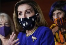 Pelosi renews call for Congress to investigate the Capitol insurrection