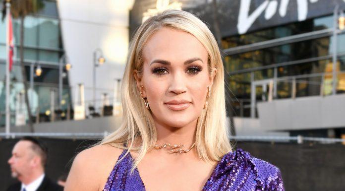 Carrie Underwood's Hair Deserved An ACM Award