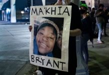 What We Know About The Police Killing Of 16-Year-Old Ma'Khia Bryant