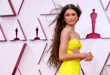 Midriff-Baring Looks Were A Big Red Carpet Trend At The Oscars — Just Ask Zendaya