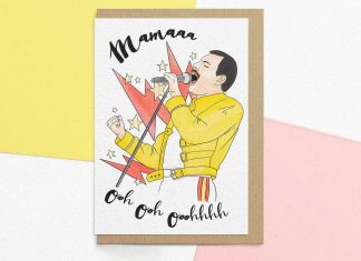 Where To Buy The Best Mother's Day Cards