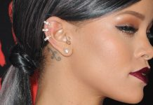 7 Subtle Tattoos That'll Look Dope Behind Your Ear