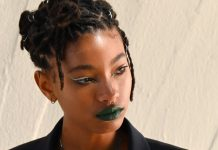 Everyone Should Watch Willow Smith Talk To Her Mom & Gammy About Being Polyamorous