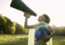 A climate scientist explains why it's still okay to have kids