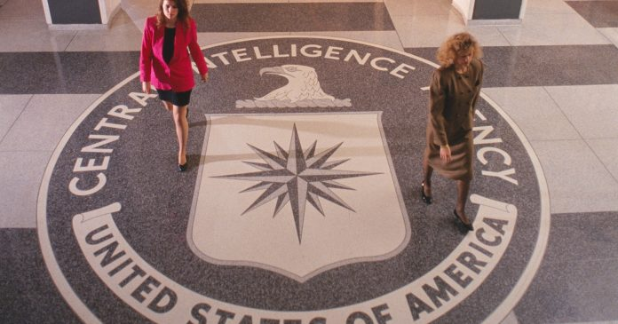 """The CIA Is One Step Away From Using """"Hot Girl Summer"""" As A Recruitment Tactic"""