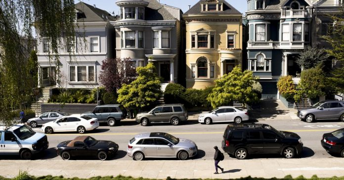 The home sales boom means you might end up renting