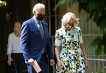 We Have A Lot Of Questions About That Photo Of The Bidens & The Carters