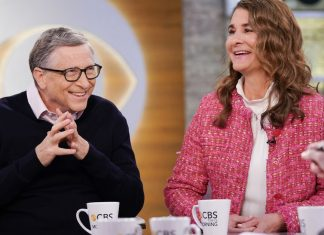 The biggest impact of the Gates divorce may have nothing to do with the Gates Foundation