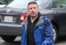 Is It Ever Okay To Out Someone From A Dating App? Even If It's Ben Affleck?