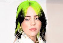 Billie Eilish Says A Fan Convinced Her To Bleach Her Hair