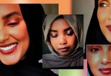 """There's Joy In Beauty"": How Muslim Women Use Makeup To Celebrate Eid"