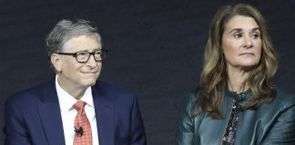 Apparently, Bill Gates Has A History Of Being Very Inappropriate With Women At Work