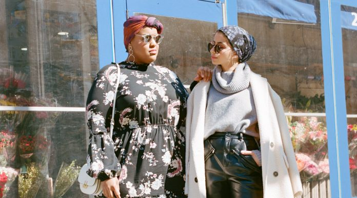 """""""Plus-Size"""" & """"Size-Inclusive"""" Collections Aren't The Same. Here's Why The Difference Matters."""